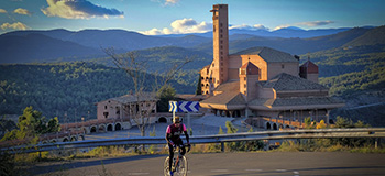 Ciclismo Pirineos Road