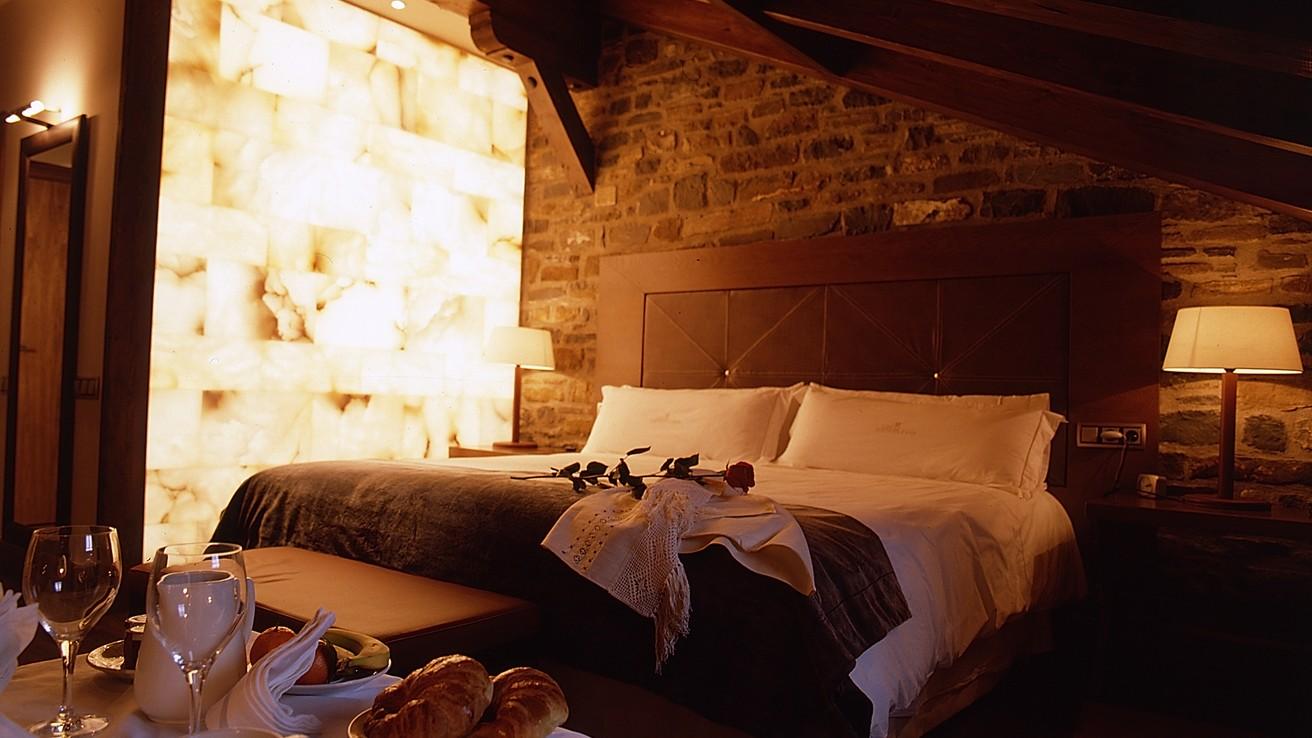 HOTEL SIETE REYES Hab. Iñigo Arista