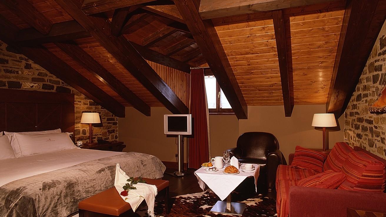 HOTEL SIETE REYES Hotel