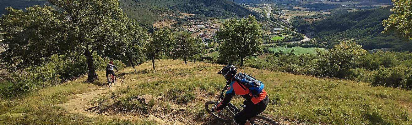 MTB Pirineos