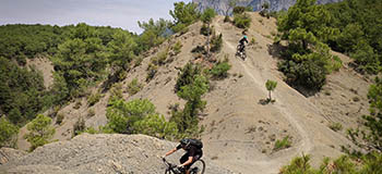 MTB Pirineos Huesca