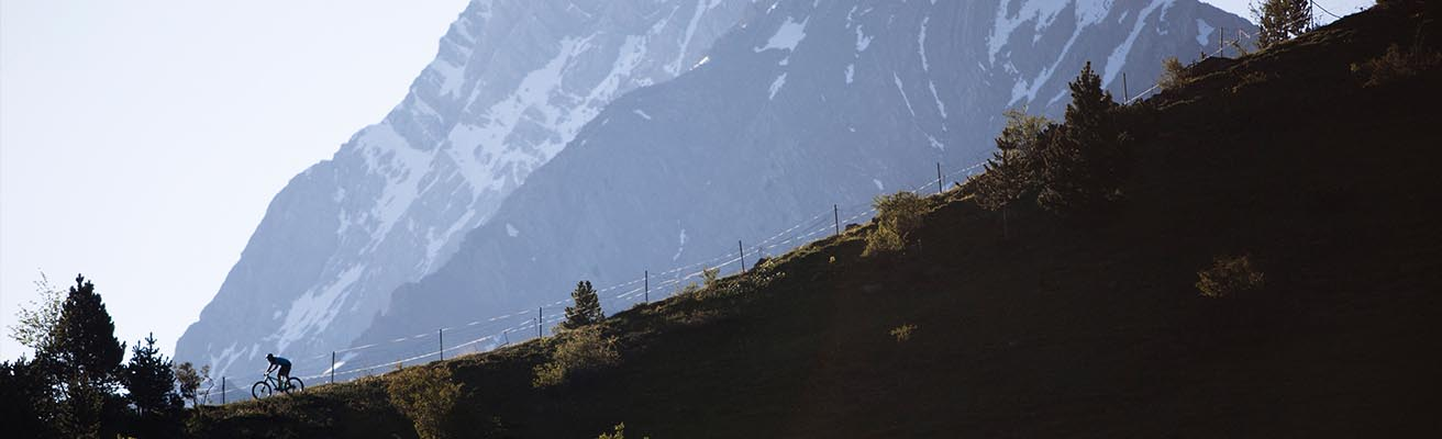 MTB Pirineos Huesca Ainsa