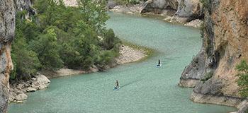 Paddle Pirineos tdp