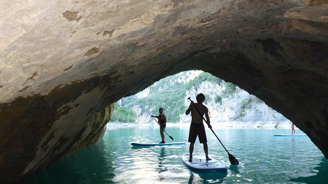 Paddle Sup Pirineos