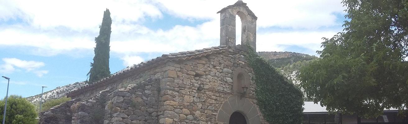 Patrimonio Pirineo Aragones