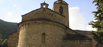 Patrimonio Pirineos Huesca