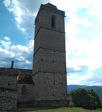 Patrimonio pirineos