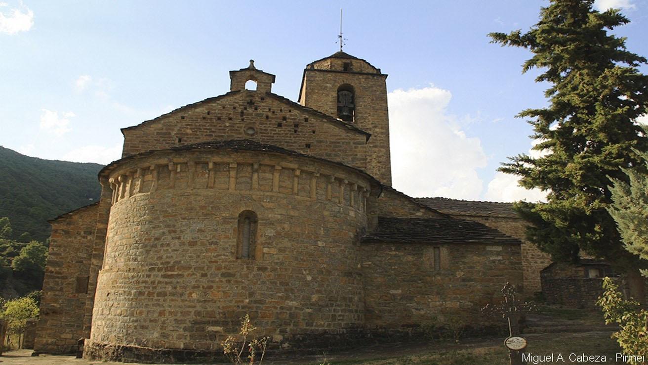 S. Vicente de Labuerda1
