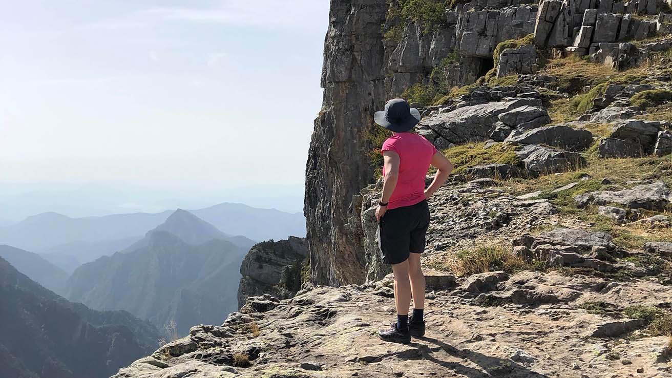 Senderismo Pirineo Aragones