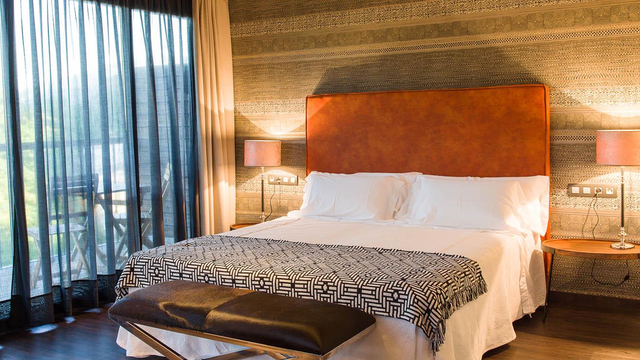 Suite Alojamientos Ainsa Sanchez Pirineos