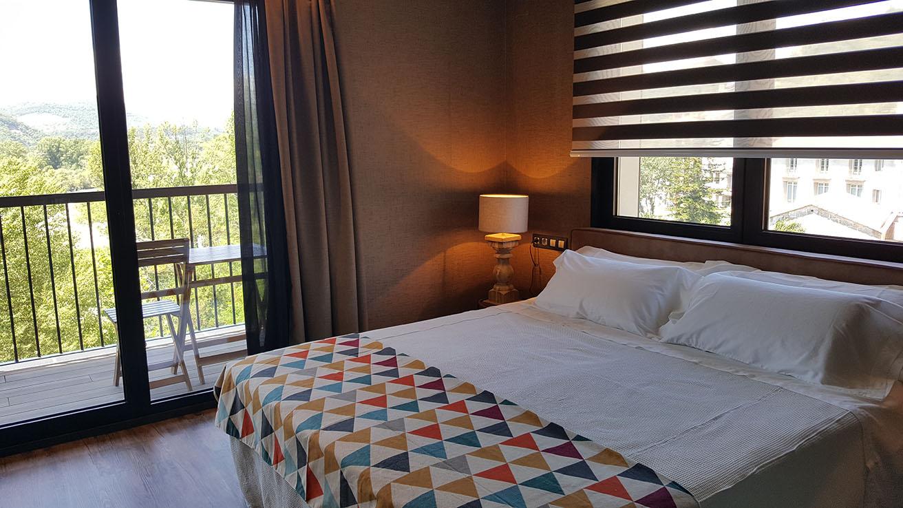 Suite Alojamientos Sanchez Pirineos