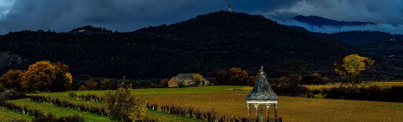 pirineos patrimonio