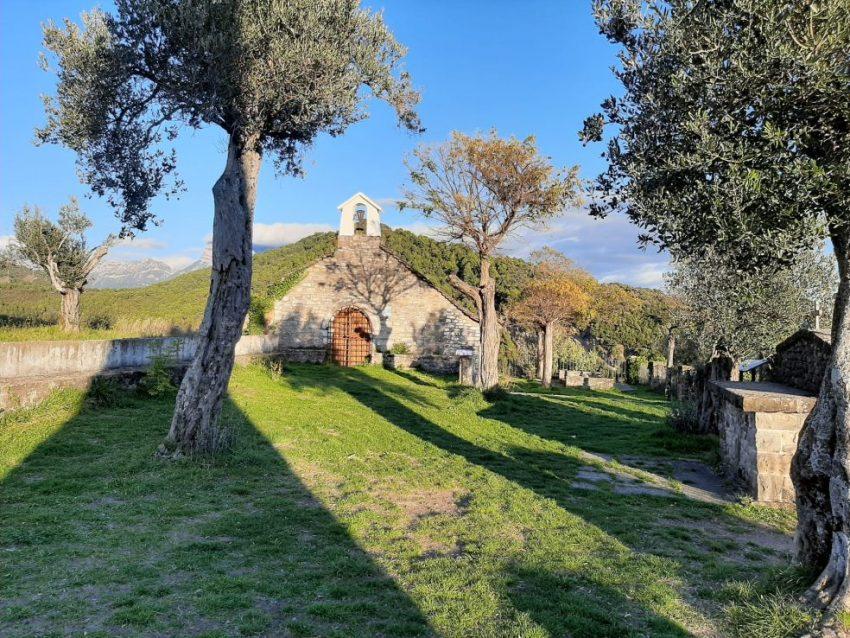 Ermita de Santa Lucía-Boltaña